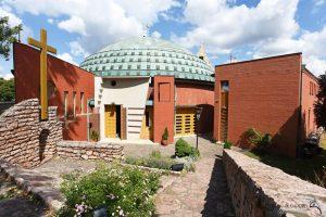 Magyar Szentek Temploma