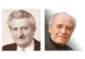 G Horváth József és Bárdos Lajos