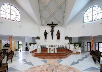 Kelenföldi Szent Gellért Templom