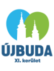 ujbuda logo